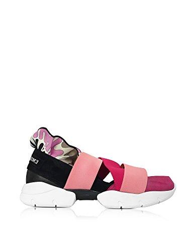 emilio-pucci-womens-72ce5572x63a30-fuchsia-suede-slip-on-sneakers