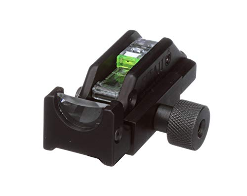 SeeAll Open Sight Gen 2 Glow-Lit Open Sight Fits Shotguns and Rifles (Delta)