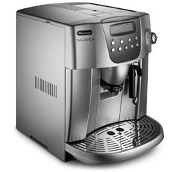 DeLonghi Magnifica ESAM4400 Super Automatic Coffee Center
