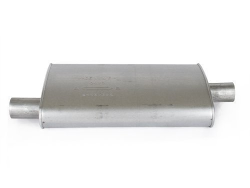 AP Exhaust 3742 Muffler