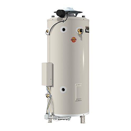 85 gallon gas water heater - 8