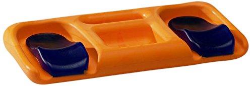 Kronen Hansa 367500 - Cojín para rodilla (gel, 17,5 x 33,5 ...
