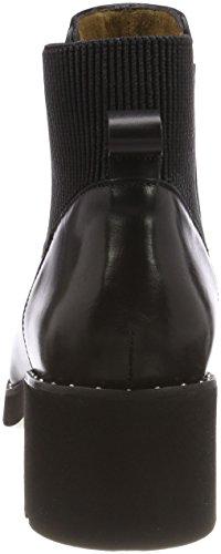 Calpierre Dt264 Damen Boots y Chelsea 88v1Pnr