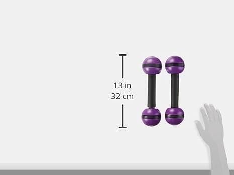 Zumba Fitness® Equipment Toning Sticks 2.5 LB - Barra de pesas, color multicolor, talla 1,13 kg: Amazon.es: Deportes y aire libre