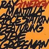 Synergy by Ray Mantilla (1995-06-20)