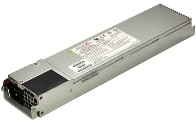 Supermicro 900W Redundant Power Supply - PWS 902-1R.