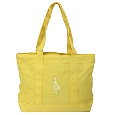 243857847f107 Polo Ralph Lauren(ポロラルフローレン)トートバッグ ラルフローレン RALPH LAUREN ポロ刺繍
