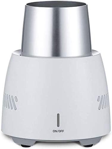 MUXIN Mini USB Frigorífico Refrigerador para Auto Portable ...