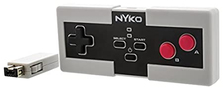 Nyko MiniBoss for NES Classic Edition - NES
