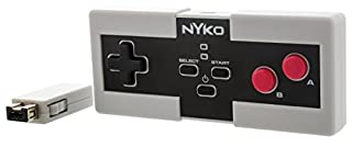 Nyko Miniboss - Wireless Controller with Built-In Rechargeable Battery for NES Classic Edition (B01M7YDB97) | Amazon Products