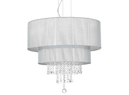 de Lux techo 6 Opera lámpara Ideal luces SP6 techo de con n0OPw8k