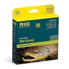 Rio Fly Fishing Grand WF9F ()