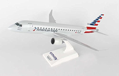 skymarks-skr902-american-airlines-embraer-e175-1100-scale-envoy-display-model-with-stand
