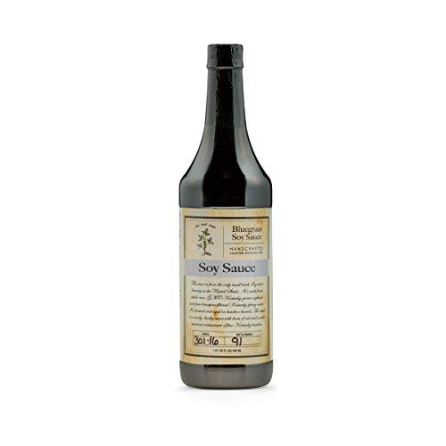 Bluegrass Soy Sauce 32 oz ()