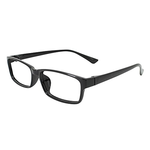 Reading Glasses Rectangle Full Rim Anti Reflective Men Women Eyeglasses Readers Comfortable