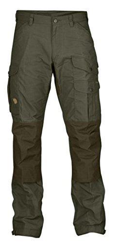 norrona pants - 4