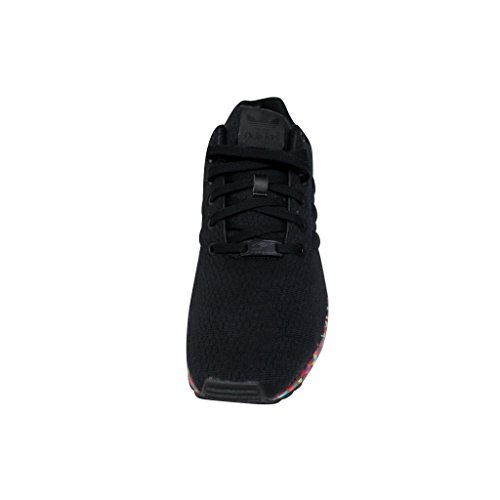 Adidas Zx Flux Mens Chaussures Taille Black / Multi