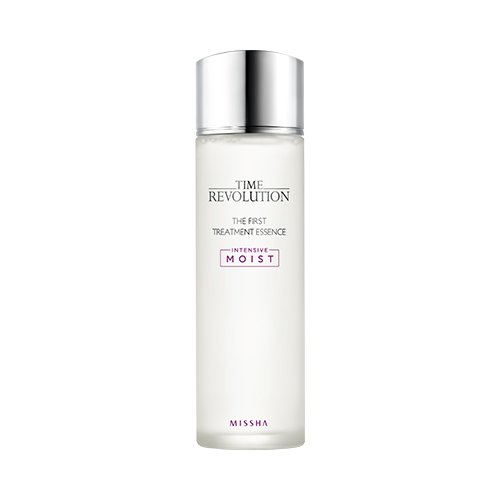 Time Revolution The First Treatment Essence Intensive [Moist] - Amazon Code verified for Authenticity