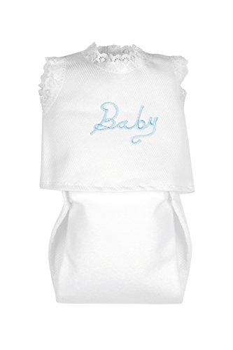 Amazon.es: Belonil - Ropa de recién nacido para muñeco Babylin, 38 ...