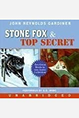 Stone Fox and Top Secret CD [Audio CD] Unknown Binding