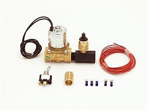 Canton Racing 24-271X Accusump Pro Electric Pressure Control Valve by Canton Racing Products (Image #1)