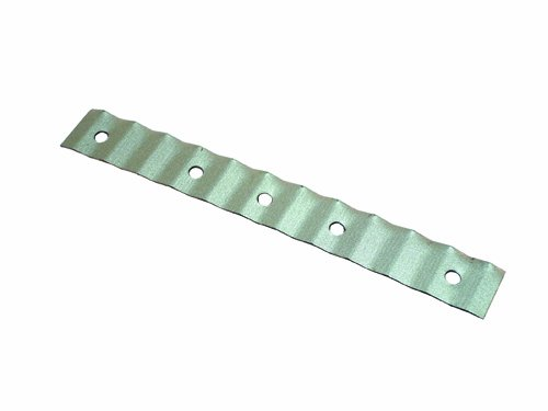 Masonry Wall Tie - Bon 81-116 6-Inch by 3/4-Inch 26-Gauge Corrugated Brick Ties