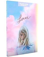 Taylor Swift - Lover - CD Deluxe Album Version 2