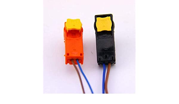 Nuevo conector del cable del enchufe de la primavera del ...
