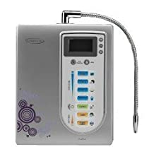 Chanson Violet Counter Top Water Ionizer