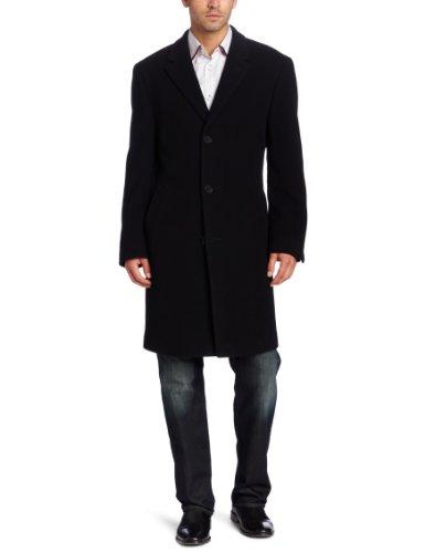 Calvin Klein Men's Plaza Coat