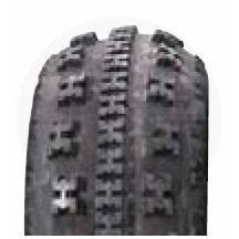 Maxxis M932 Razr Tire - Rear - 20x11x10 , Position: Rear, Tire Ply: 4, Tire Size: 20x11x10, Rim Size: 10, Tire Type: ATV/UTV, Tire Construction: Bias, Tire Application: All-Terrain TM14540000
