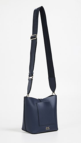 Women's Belay Bag Zac Posen Navy Hobo ZAC Small qtUEBff