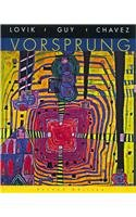 Vorsprung: A Communicative Introduction to German Language and Culture (German Edition)