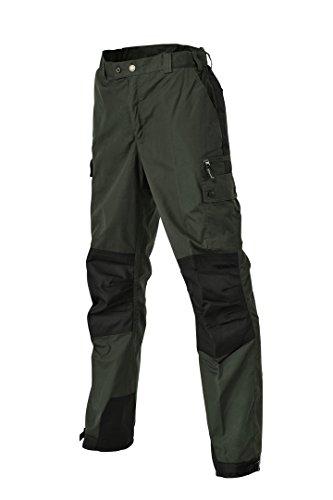 nero scuro pantaloni Lappland da outdoor grigio uomo Pinewood WOSZqAwP