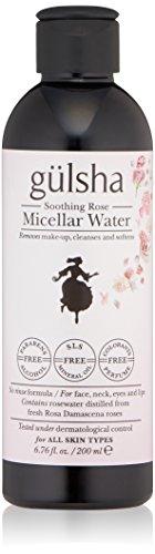 gülsha Soothing Rose Micellar Water 6.76 fl oz 31SxNPwrhKL