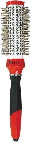 - iTech Thermal Magnetic & Tourmaline Boar Bristle Brush 2 3/8 Inch Item No. 78300