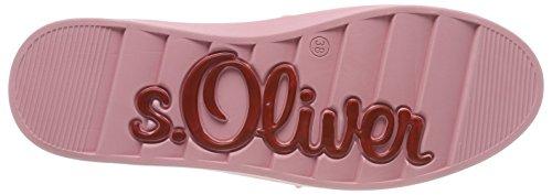 Femme oliver Rose 23638 Basses Baskets S 48O7qxww