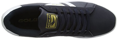 Gola Daytona - Zapatillas Hombre Azul (Navy/White)