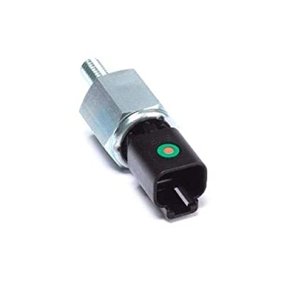 T421762 Oil Pressure Sensor Perkins (403A-15, 403D-07, 403D-15, 403D-15T): Automotive