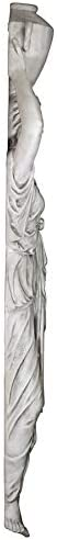 Design Toscano KY4067 Dione The Divine Water Goddess Wall Sculpture