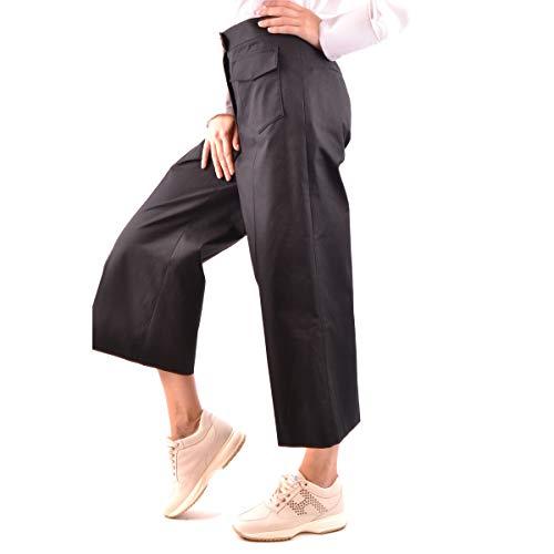 Valentino Negro e R Pantalon d 8ZSPBtwwn