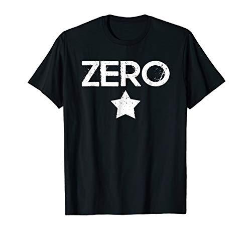 Zero Star, Pumpkin Smashing T-Shirt New Design