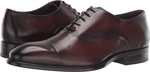 To Boot New York Men's Faro Burnished Brown 10 M US