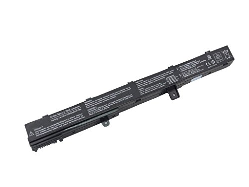 No1seller Li-ion 14.8V 2200mAh Laptop Battery for Asus X451 X551 X451CA X551CA X551CA-SX024H X551CA-SX029H X551CA-DH21 A31N1319 A41N1308 0B110-00250100M X45LI9C YU12008-13007D