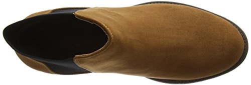 Cinnamon Topeka coast gore Marron Brown Femme Rocket Dog Bottines 8wppqZ