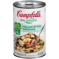 Harvest Select (Campbell's Select Harvest 100% Natural Italian Style Wedding Soup 18.6 oz (Pack of 12))