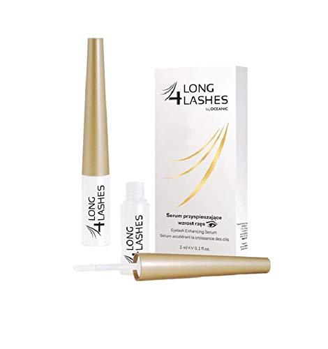 Long 4 Lashes by Oceanic Eyelash Enhancing Serum, 3 ml ()