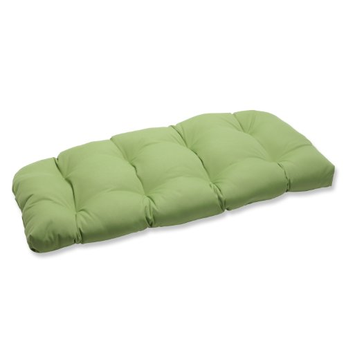 Pillow Perfect Loveseat Cushion Sunbrella