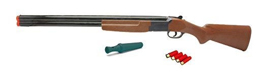Hunting Winchester - New Ray Winchester Field Select with Duck Call