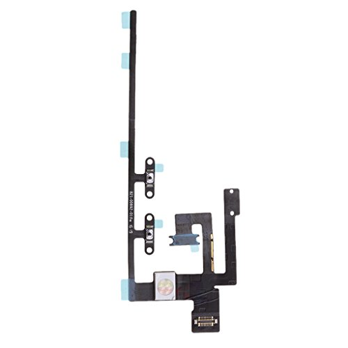 Dovewill For Apple iPad Pro 10.5inch Power Button with Flex Cable Ribbon Replacement New by Dovewill